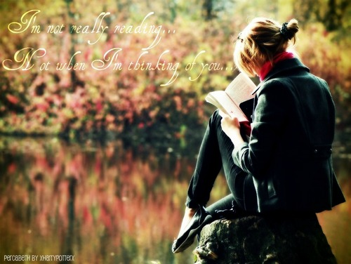 Annabeth - Waiting for Percy ♥