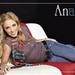 Annie - anahi icon