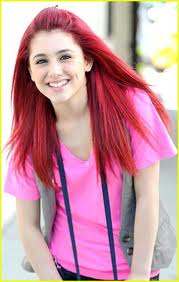 Cat Valentine Images Ariana Grande Wallpaper And Background Photos
