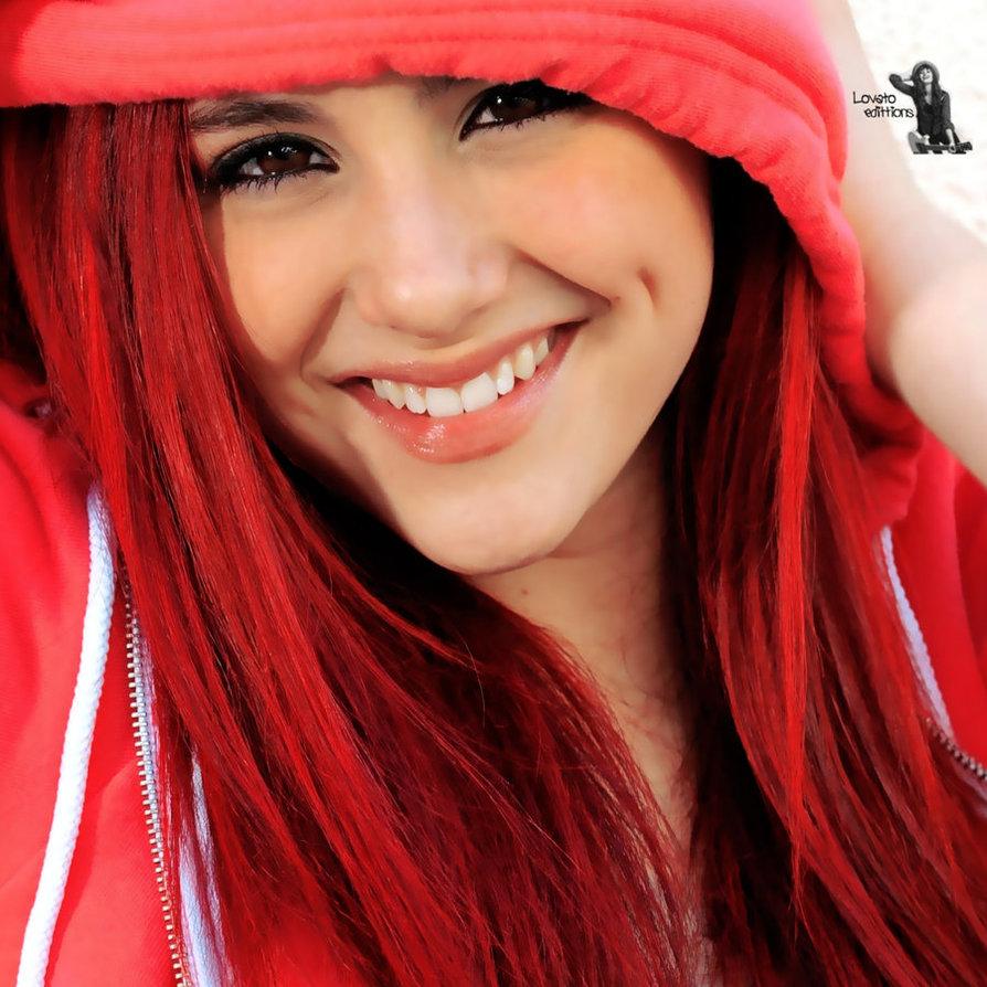 LilyLovesYou Ariana grande!