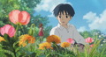 Arrietty and Shou - karigurashi-no-arrietty screencap