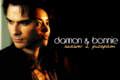 BAMON - the-vampire-diaries-couples fan art