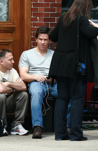 Behind The Scenes of Ted