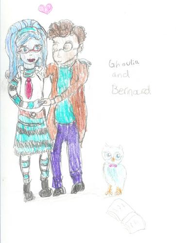 Bernand XGhoulia