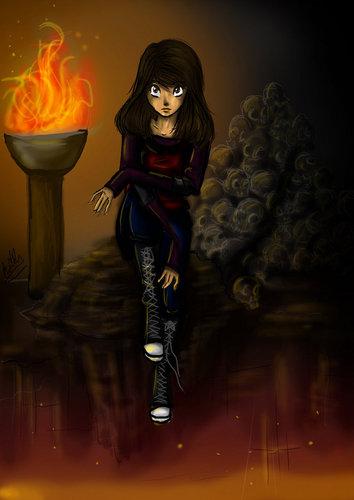 Bianca in the Underworld