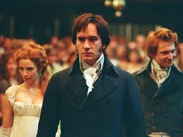 Bingley and Darcy