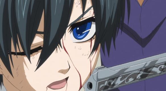 Black butler season 2 episode 1 english sub funimation : Episode