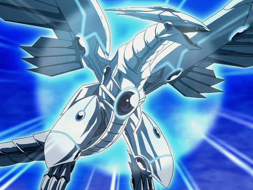 Yu-Gi-Oh fond d'écran called Blue Eyes Shinning Dragon!