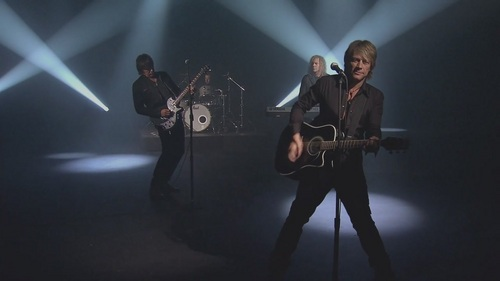 Bon Jovi /What Do You Got?/ Official Video - bon-jovi Screencap