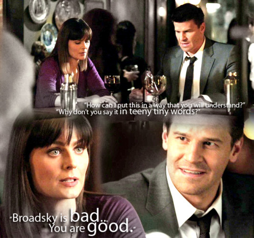 Booth and Bones wallpaper with a business suit, a suit, and a well dressed person entitled Booth & Brennan