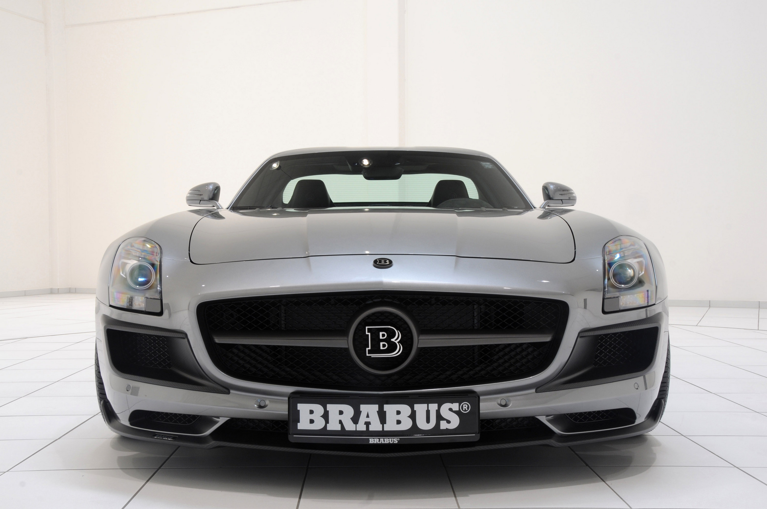 Exotic Cars images Brabus 700 Biturbo HD wallpaper and background ...