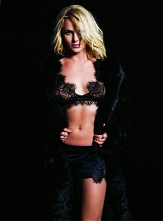 Britney Spears :)