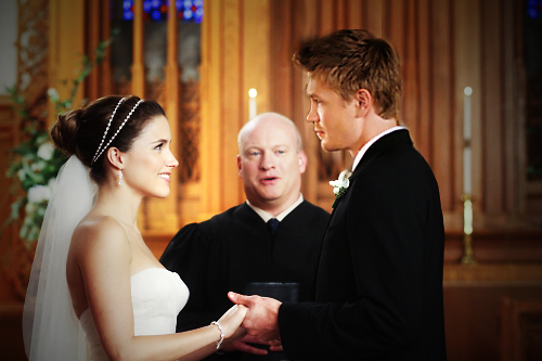 Brucas images Brooke & Lucas Wedding wallpaper and background photos (25049207)
