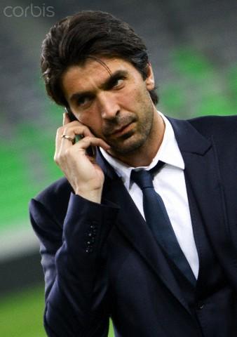 Buffon 2011