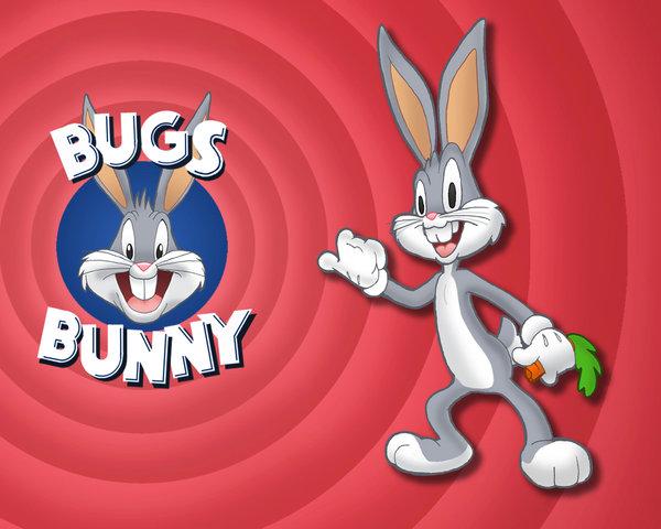 Bugs Bunny Favorite Cake
