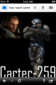 Carter - halo-reach photo