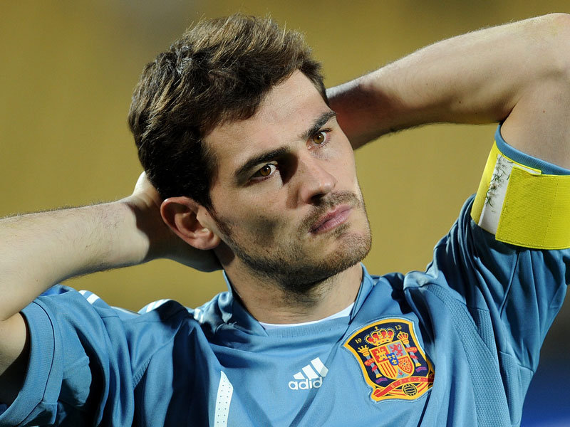 Iker Casillas Casillas