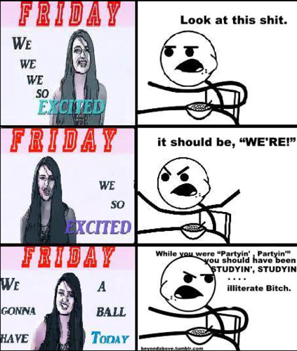 Cereal Guy Funnies