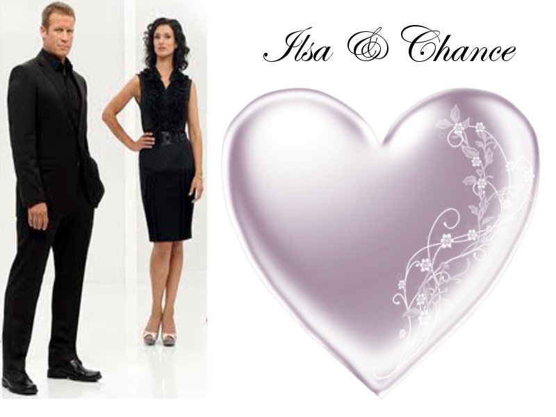 Chance & Ilsa