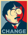 Change...LOL XD - south-park photo