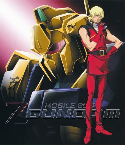 Char Aznable Speech UC 0093