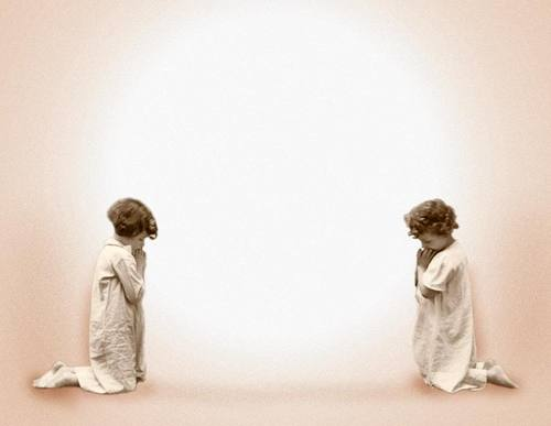 God-The creator images Children are praying for God HD wallpaper and background photos