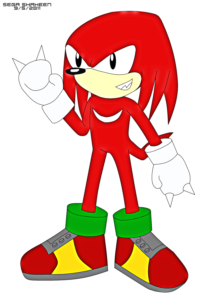 Classic Knuckles