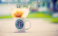 Coffee to Drink - starbucks wallpaper