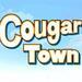 Cougar Town Logo Icon