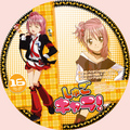 DVD Covers - shugo-chara photo