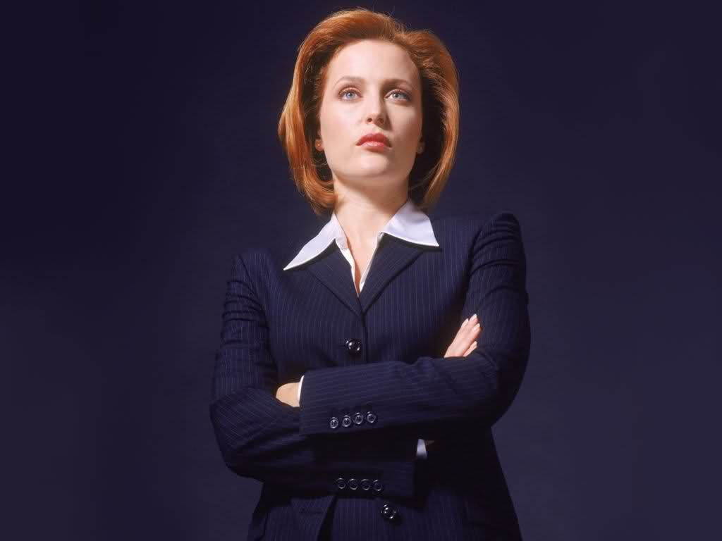 Dana Scully Dana Scully Wallpaper 25058782 Fanpop