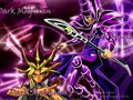 Dark Magic Attack - yu-gi-oh wallpaper