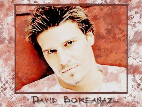 David Boreanaz