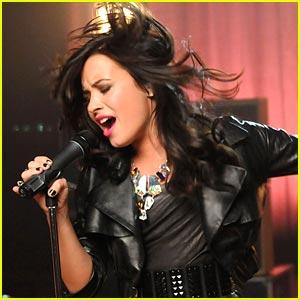 Demi Lovato Here We Go Again