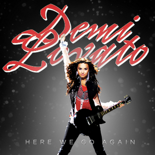 Demi Lovato on Demi Lovato Here We Go Again   Demi Lovato Photo  25023356    Fanpop