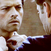 Destiel - dean-and-castiel icon