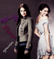 Diana Meade/ Shelley Hennig - cassie-and-diana photo