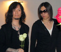 Dir en grey at 2011 Meet and Greet - dir-en-grey photo