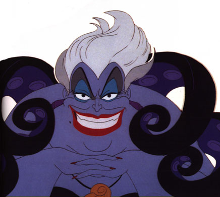 Childhood Animated Movie Villains achtergrond possibly containing a totem pole entitled Disney Villains