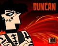 Duncan is a fallen angel :) - total-drama-island fan art
