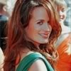 Elizabeth Reaser photo with a portrait called E. ♥
