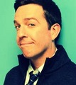 Ed Helms - andy-bernard photo