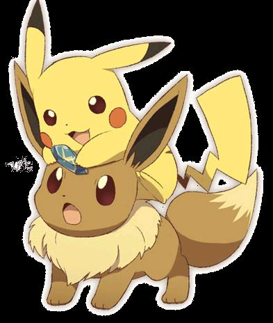 Eevee's light