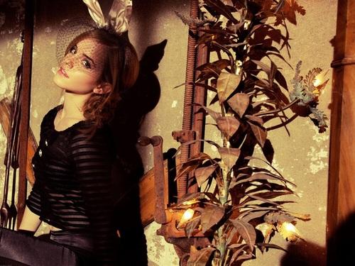 Emma Watson Обои ❤