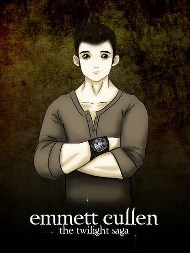 Emmett Fanart