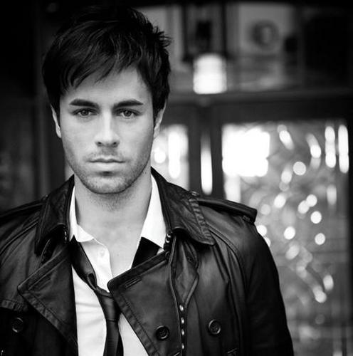 Enrique Iglesias, best Spanish pop singer
