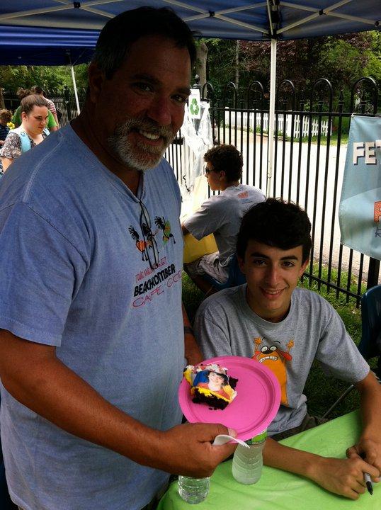 FETCH! Marco from Season 5 - Fetch! With Ruff Ruffman Photo