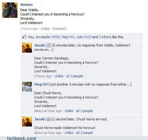 Fails from Failbook
