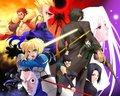 Fate/zero characters