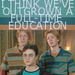 Fred and George ♥ - fred-and-george-weasley icon